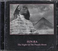 Sun Ra and His Astro-Solar Infinity Arkestra CD