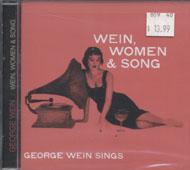 George Wein CD