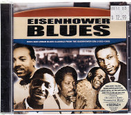 Eisenhower Blues CD
