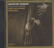 Houston Person / Ron Carter CD