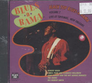Black Top Blues-A-Rama, Volume 7: Live At Tipitina's New Orleans CD