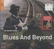 The Rough Guide to Blues and Beyond CD
