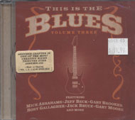 This Is The Blues Vol. 3 CD