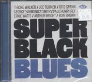 Super Black Blues CD