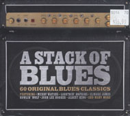 A Stack Of Blues CD
