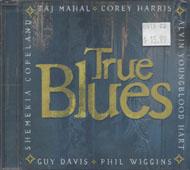 True Blues CD