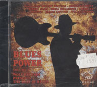 Blues Power Vol. 1 CD