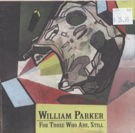 William Parker CD