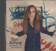 Tori Amos CD