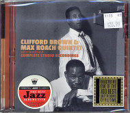 Clifford Brown & Max Roach Quartet With Harold Land: The Complete Studio Recordings CD
