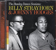 Billy Strayhorn & Johnny Hodges CD