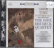 The Dave Brubeck Quartet CD