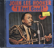 John Lee Hooker CD