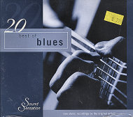 20 Best Of Blues CD