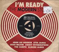 I'm Ready - The Modern Story CD
