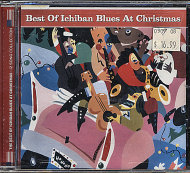 Best Of Ichiban Blues At Christmas CD