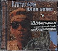 Little Axe CD