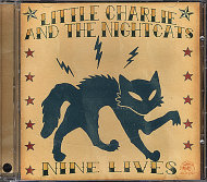 Little Charlie and the Nightcats CD