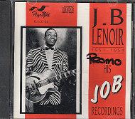 J.B. Lenoir CD