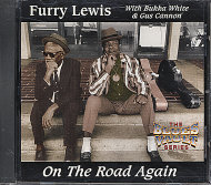 Furry Lewis CD