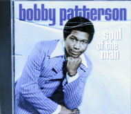 Bobby Patterson CD