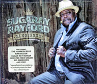 Sugaray Rayford CD
