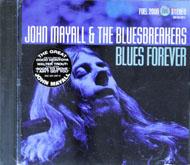 John Mayall & the Bluesbreakers CD