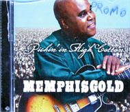 Memphis Gold CD