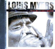 Louis Myers CD