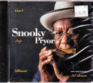 Snooky Pryor CD