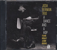 Josh Berman Trio CD