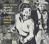 Mike Reed's People Places & Things CD