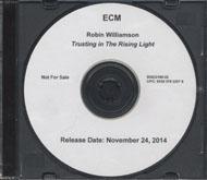 Robin Williams CD