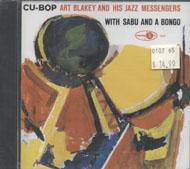 Art Blakey's Jazz Messengers CD