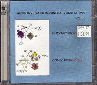 Anthony Braxton Ninet CD