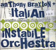 Anthony Braxton CD