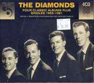 The Diamonds CD