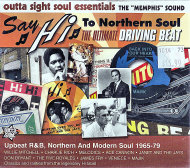 Say Hi To Northern Soul CD
