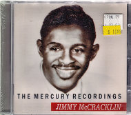 Jimmy McCracklin CD
