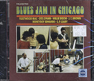 Blues Jam In Chicago - Volume 2 CD