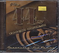 The 44's Boogie Disease CD