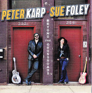 Peter Karp & Sue Foley CD