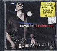 Dave Hole CD