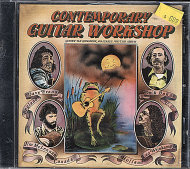 Contemporary Guitar Workshop CD