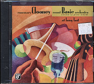 Rosemary Clooney / The Count Basie Orchestra CD
