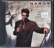 Harry Connick Jr. CD