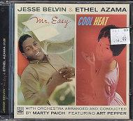 Jesse Belvin & Ethel Azama CD