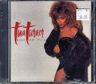 Tina Turner CD