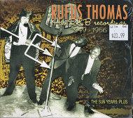 Rufus Thomas CD