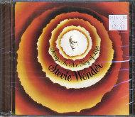 Stevie Wonder CD